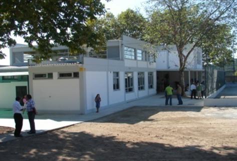 Escola Básica de Barral