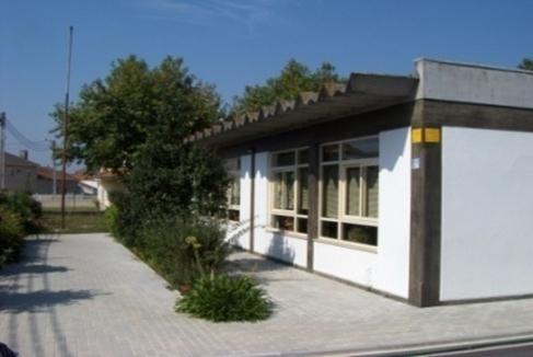 Escola Básica de Fonte Boa